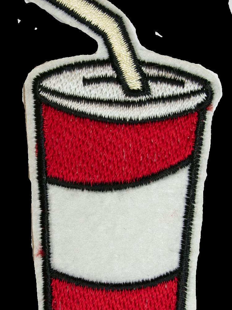 Patch Soda