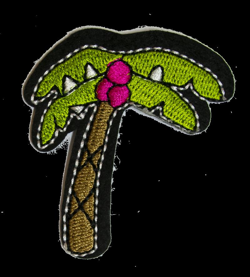 Patch Palmtree