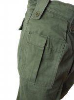 army pants detail