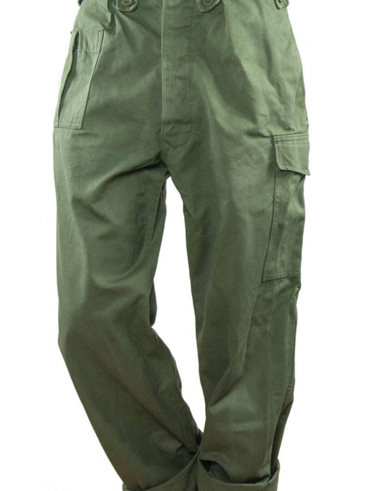 Army Pants Vintage