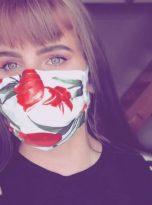 facemask b
