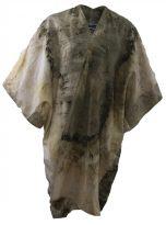 kimono eco dye front