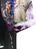 memento mori dress backdetail