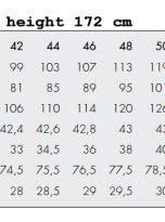 size chart female en