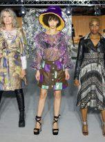 diversity fashion show Stephastique