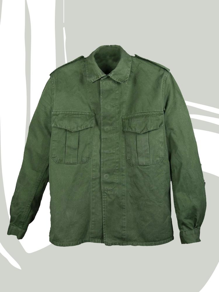 Nato Jacket Vintage