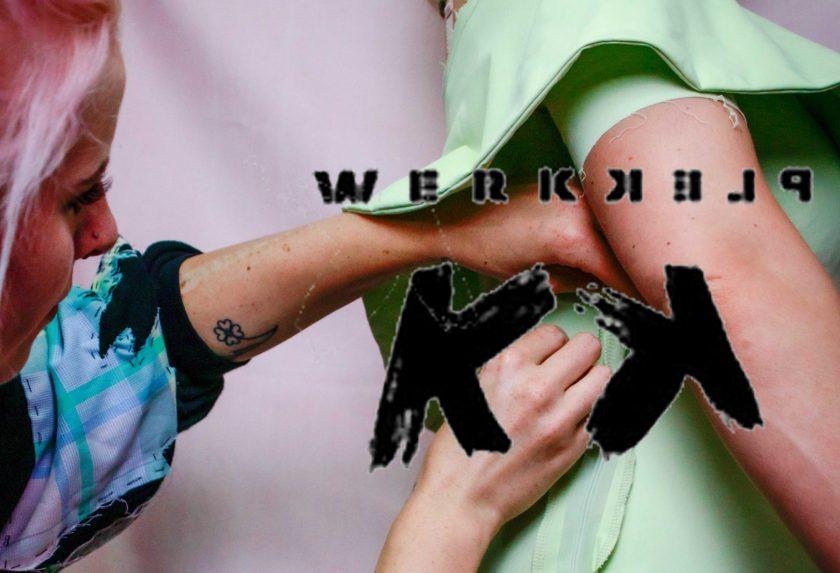 Stephastique is now a member of KV Werkplek