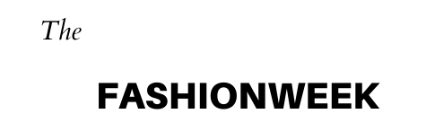 Fashionshow during The Hague Fashion Week